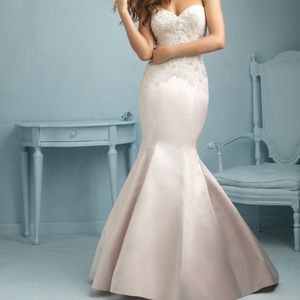 Allure 9221 Wedding Dress
